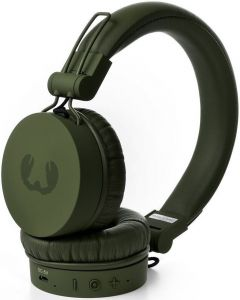 Беспроводная гарнитура Fresh 'N Rebel Caps BT Wireless Headphone On-Ear Army (3HP200AR)