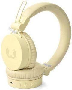 Беспроводные наушники Fresh 'N Rebel Caps BT Wireless Headphone On-Ear Buttercup (3HP200BC)