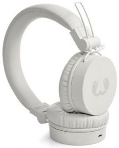 Беспроводная гарнитура Fresh 'N Rebel Caps BT Wireless Headphone On-Ear Cloud (3HP200CL)