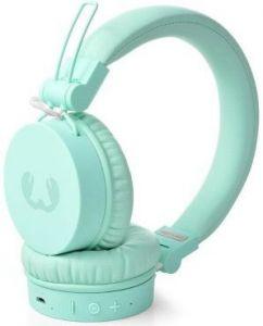 Беспроводные наушники Fresh 'N Rebel Caps BT Wireless Headphone On-Ear Peppermint (3HP200PT)