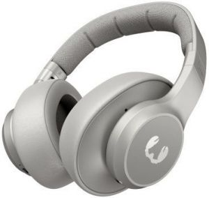 Беспроводные наушники Fresh 'N Rebel Clam ANC Wireless Headphone Over-Ear Ice Grey (3HP400IG)