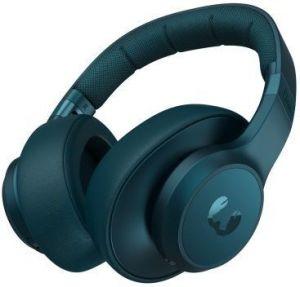 Беспроводные наушники Fresh 'N Rebel Clam ANC Wireless Headphone Over-Ear Petrol Blue (3HP400PB)