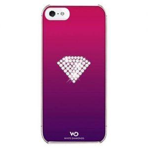 Чехол White Diamonds Rainbow Pink для iPhone SE и iPhone 5/5S (1210RAI41)