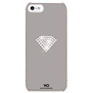 Чехол White Diamonds Rainbow Silver для iPhone SE и iPhone 5/5S (1210RAI45)