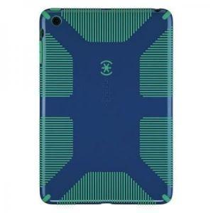 Чехол для iPad Mini 1/2/3 Speck CandyShell Grip Harbor Blue/Malachite Green (SPK-A1958)