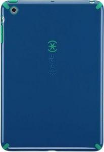 Чехол для iPad Mini 1/2/3 Speck CandyShell Harbor Blue/Malachite Green (SPK-A1955)