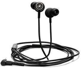 Наушники Marshall Headphones Mode Black (4090939)