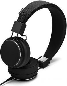 Гарнитура Urbanears Headphones Plattan II Black (4091668)