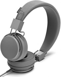 Гарнитура Urbanears Headphones Plattan II Dark Grey (4091669)