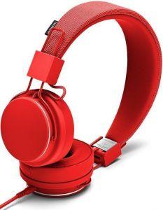 Гарнитура Urbanears Headphones Plattan II Tomato (4091670)