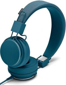 Гарнитура Urbanears Headphones Plattan II Indigo (4091671)