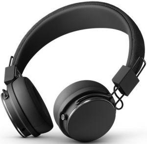Беспроводные наушники Urbanears Headphones Plattan II Bluetooth Black (4092110)
