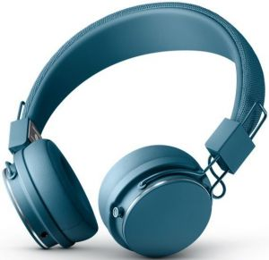 Беспроводные наушники Urbanears Headphones Plattan II Bluetooth Indigo (4092112)