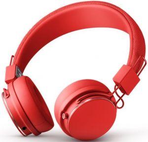 Беспроводные наушники Urbanears Headphones Plattan II Bluetooth Tomato (4092113)