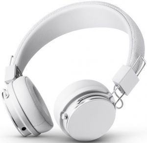 Беспроводные наушники Urbanears Headphones Plattan II Bluetooth True White (4092114)