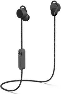 Беспроводные наушники Urbanears Headphones Jakan Bluetooth Charcoal Black (4092175)