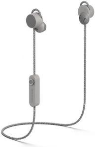 Беспроводные наушники Urbanears Headphones Jakan Bluetooth Ash Grey (4092176)