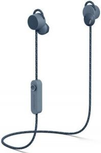 Беспроводные наушники Urbanears Headphones Jakan Bluetooth Slate Blue (4092177)