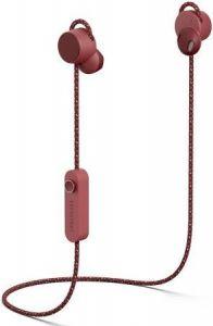 Беспроводные наушники Urbanears Headphones Jakan Bluetooth Mulberry Red (4092178)