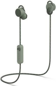 Беспроводные наушники Urbanears Headphones Jakan Bluetooth Field Green (4092179)