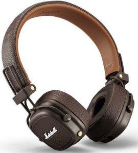 Беспроводные наушники Marshall Headphones Major III Bluetooth Brown (4092187)