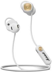 Беспроводные наушники Marshall Headphones Minor II Bluetooth White (4092261)