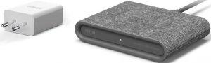 Беспроводное зарядное устройство iOttie iON Wireless Fast Charging Pad Mini 10W Gray (CHWRIO103GR)