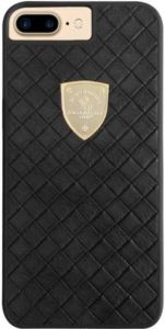 Чехол для iPhone 8 Plus / 7 Plus (5.5'') Santa Barbara Polo & Racquet Club Fyrste case Black