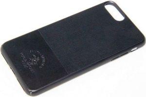 Чехол для iPhone 8 Plus / 7 Plus (5.5'') Santa Barbara Polo & Racquet Club PRESTIGE case Black