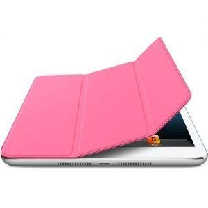 Обложка-подставка iPad mini Smart Cover - Pink (MD968)