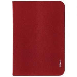 Чехол Ozaki O!coat Notebook+ Red для iPad mini (OC108RD)
