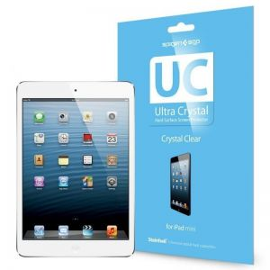 Защитная пленка SGP Screen Protector Steinheil Series Ultra Crystal для iPad Mini/iPad Mini 2/iPad Mini 3(SGP09632)