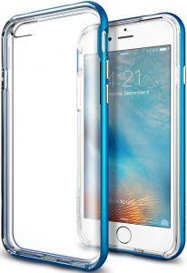 Чехол для Apple iPhone 6/6S (4.7'') SGP Neo Hybrid EX Series Electric Blue (SGP11625)