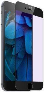 Защитное стекло для iPhone 6 Plus / 6S Plus (5.5'') Baseus Anti-bluelight Full Glass (0.3 mm) Black