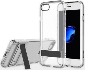Чехол для iPhone 8 / 7 (4.7'') Rock Royce Series with Kickstand (Active) Transparent (6950290666735)