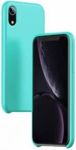 Чехол для iPhone XR (6.1'') Baseus Original LSR Case Blue (WIAPIPH61-ASL03)