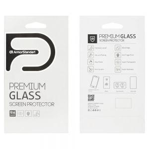 Защитное стекло ArmorStandart Full-Screen для Huawei Honor 6A White