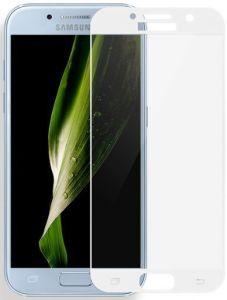 Защитное стекло для Samsung A710 (A7-2016) ArmorStandart Full-Screen White