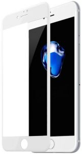 Защитное 3D-стекло для iPhone 8/7 ArmorStandart Full-Screen 3D PREMIUM White