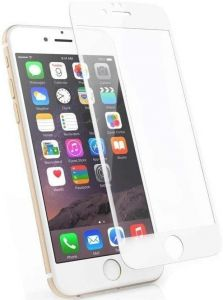 Защитное стекло ArmorStandart Full-Screen 3D PREMIUM для Apple iPhone 6S Plus/6 Plus White