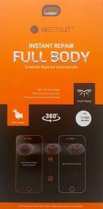Набор защитных пленок (дисплей + задняя сторона) для Huawei Mate 10 lite/Nova 2i BestSuit 0.15mm Auto-Repair Fullbody Film with Applicator
