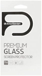 Защитное стекло ArmorStandart Full-Screen для Huawei Y7 (2017) Black
