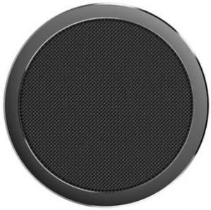 Беспроводное зарядное устройство (10W) Rock W4 Quick Wireless Charger DT-518Q Black