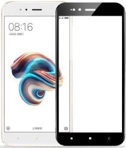 Защитное стекло ArmorStandart Full-Screen 3D для Xiaomi Mi 5x / Mi A1 Black