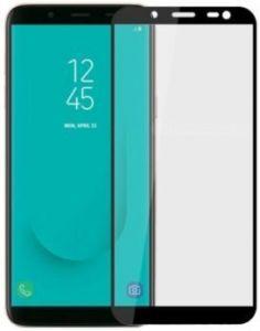 Защитное стекло для Samsung J6 2018 (J600) ArmorStandart Full-Screen Fullglue Black
