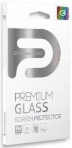 Защитное 3D-стекло для Xiaomi Mi8 ArmorStandart Full-Screen 3D White