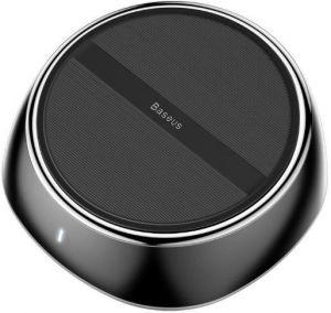 Беспроводное зарядное устройство Baseus 2in1 wireless charger 3 USB 3.4A / Wireless 10W Black (CCALL-XK01)