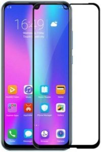 Защитное стекло для Huawei P Smart 2019 / Honor 10 Lite ArmorStandart Full-Screen Fullglue Black