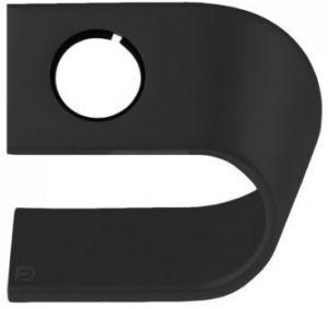 Подставка с поддержкой функции док-станции для Apple Watch ArmorStandart Hi Tech Stand for Apple Watch (charger compatible) Black
