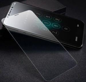 Набор защитных стекол на экран и заднюю панель для iPhone XS (5.8'') Baseus Glass Film Set (Front film+Back film) 0.3mm Transparent (SGAPIPH58-TZ02)